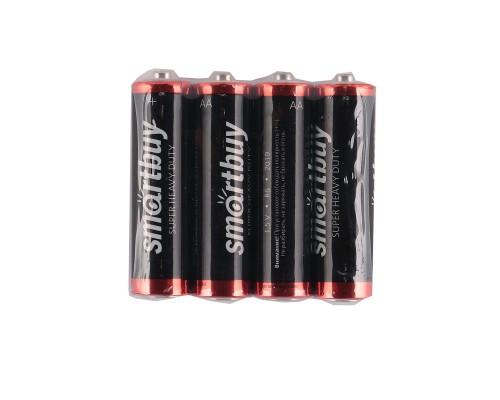 Батарейка Smartbuy R06 4 б/б (SBBZ-2A04S)