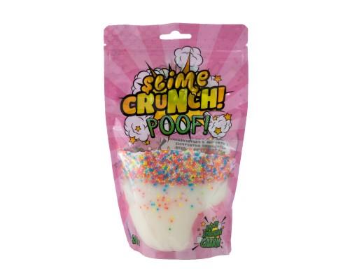Слайм Crunch-slime Crunch-slime POOF с ароматом манго, 200 г